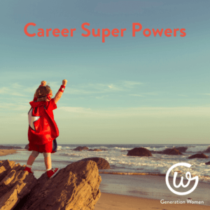 Career Super Powers