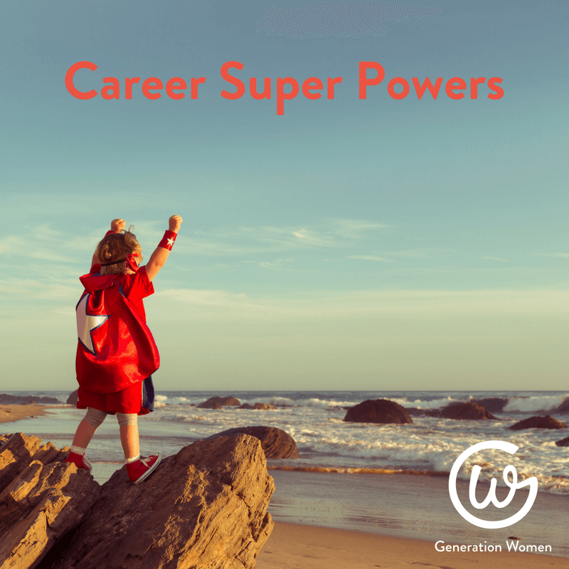 Career Super Powers