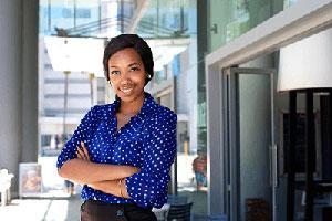 gen women executive impact