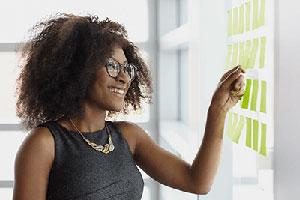 Generation Women Executive Impact
